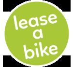 Wir arbeiten mit lease-a-bike!